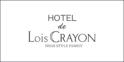 HOTEL de Lois Crayon
